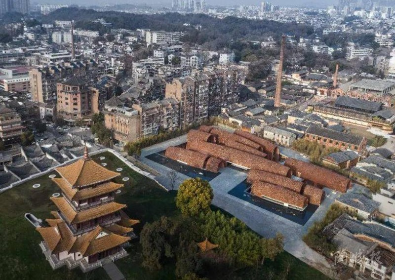 """御窑博物馆获评""""2020年全球十佳博物馆及美术馆"""""""